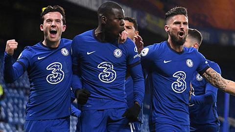 Chelsea đang sở hữu đội hình chất lượng nhất Ngoại hạng Anh?