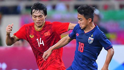 Thái Lan gặp khó khăn vì AFF Cup dời lịch
