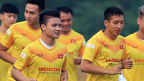 Ông Park Hang Seo 'vỡ mộng' thu tiền phạt của tuyển thủ Việt Nam