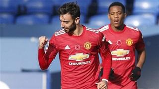 M.U có thể chạm trán đối thủ nào ở Europa League