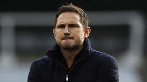 Lampard cấm tiệt tiệc tùng