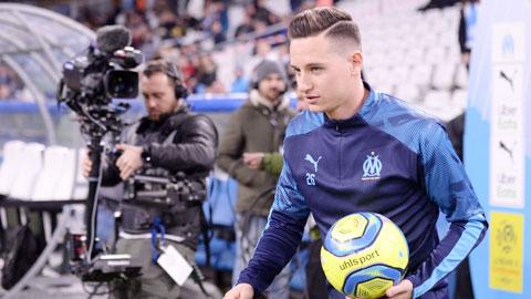Florian Thauvin, bộ mặt của Marseille