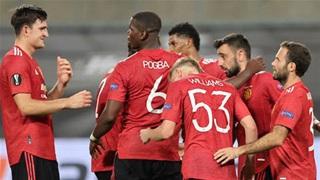 Tường thuật bốc thăm vòng 1/16 Europa League
