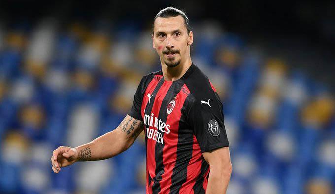 Sự trở lại của Ibrahimovic là cần thiết với Milan