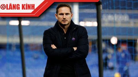 Wolves vs Chelsea: Lampard phải cẩn thận