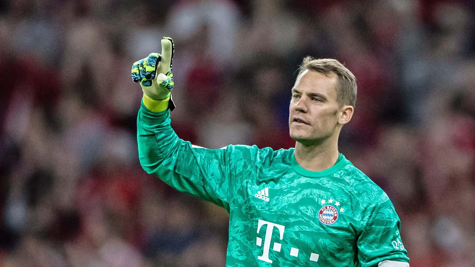 Top 10 thủ môn xuất sắc nhất năm 2020: Neuer số 1, De Gea vẫn góp mặt
