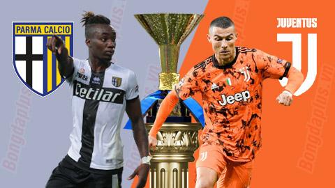 Nhận định bóng đá Parma vs Juventus, 02h45 ngày 20/12: Mai phục ở Tardini