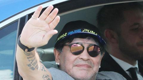 Vụ kiện khiến thi thể Maradona bị cấm hỏa táng