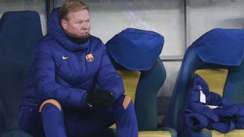 Barca vs Valencia: Koeman và kỷ niệm buồn