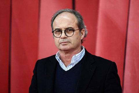 Luis Campos là chuyên gia chuyển nhượng hàng đầu thế giới
