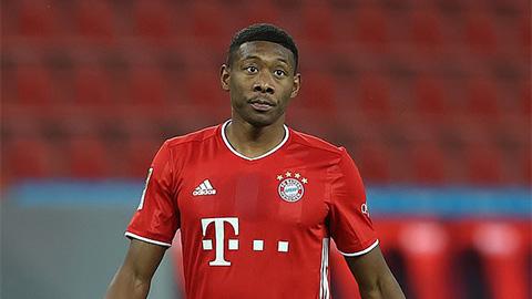 Bayern không giữ chân được Alaba, PSG, M.U và Real vào cuộc