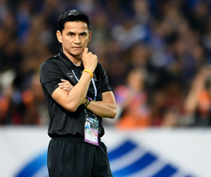 Kiatisak tháo bỏ hiềm khích với Lee Nguyễn sau 10 năm
