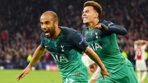 Gặp đội bóng hạng dưới là cơ hội cho Tottenham trở lại mạch thắng