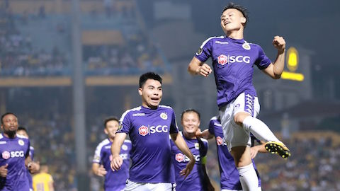 Top 10 đội bóng được yêu thích nhất Đông Nam Á: Hà Nội và HAGL góp mặt