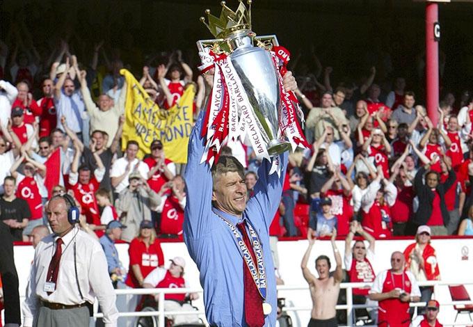Linh hồn Arsenal đã ở lại Highbury