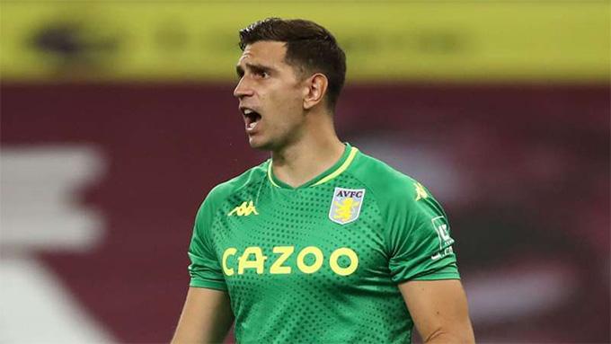 Martinez khiến Arsenal nuối tiếc