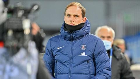 NÓNG: PSG sa thải Tuchel, chuẩn bị đón Pochettino về thay thế