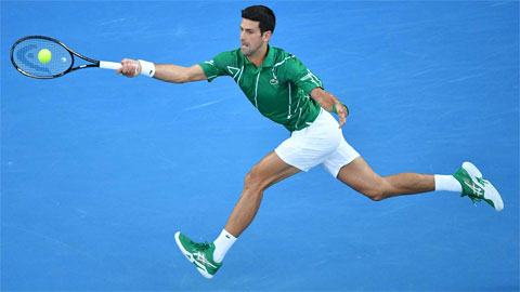 Djokovic, Nadal - Hai ứng viên sáng giá cho chức vô địch Australian Open 2021