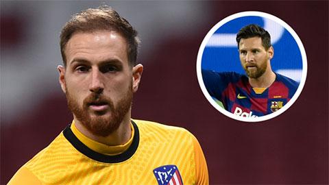 Sau Ronaldo, ai là cầu thủ khiến Messi khao khát đối đầu nhất?