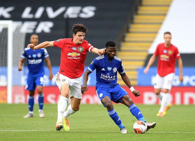 M.U cần hạ Leicester để khẳng định ứng viên cho chức vô địch Ngoại hạng Anh mùa này