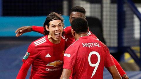 Dự đoán kết quả vòng 15 Ngoại hạng Anh: M.U vượt qua Leicester, Arsenal bất phân thắng bại với Chelsea