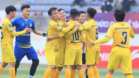 Đại diện Sài Gòn nội chiến ở chung kết giải bóng đá 7 người vô địch toàn quốc