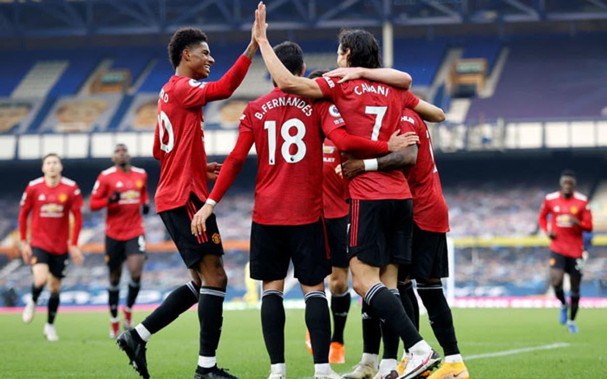Man United đang có chuỗi 3 trận thắng liên tiếp lần thứ 3 dưới thời Solsa