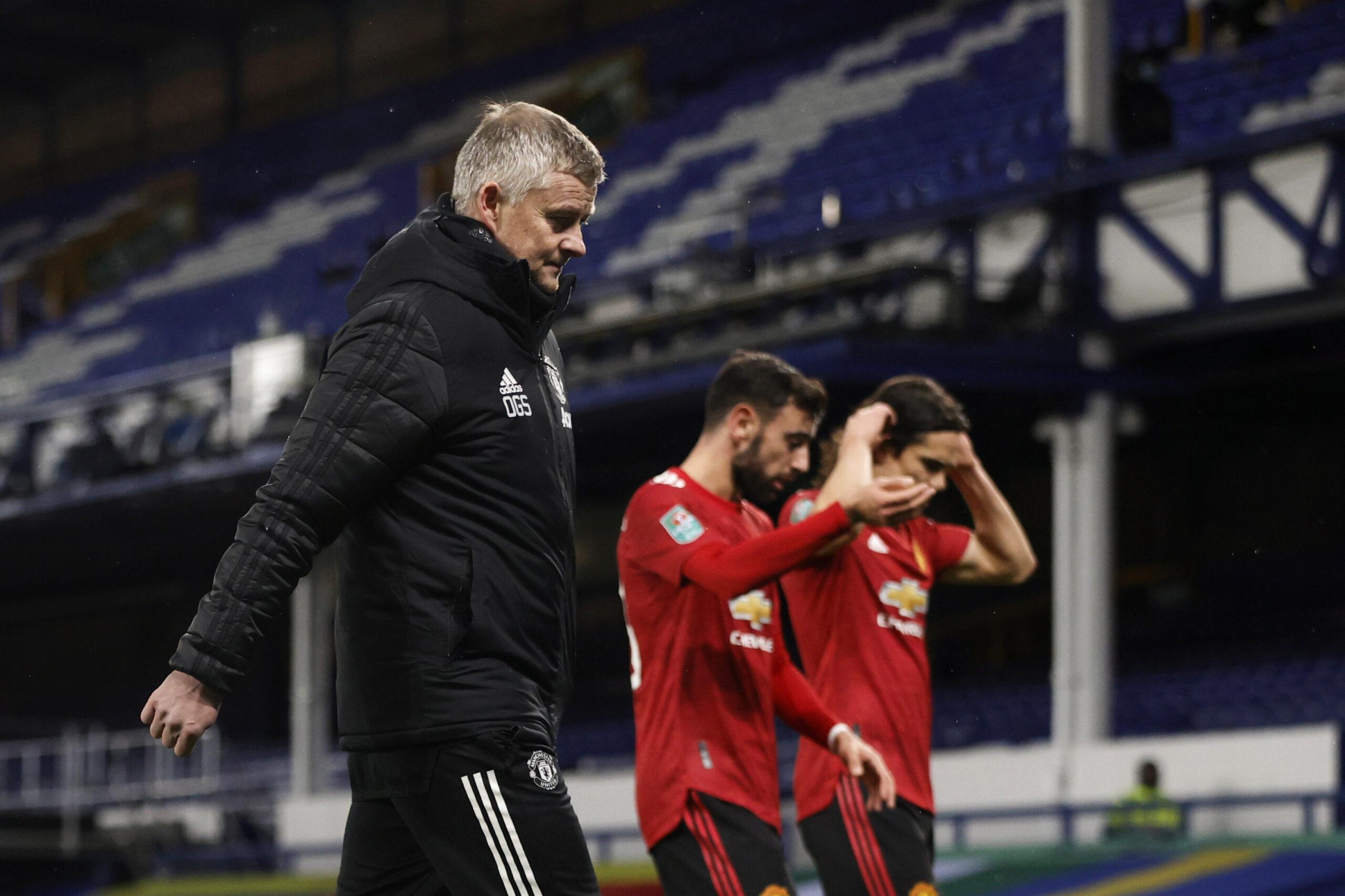"""Tuy nhiên, vẫn rất khó để khẳng định Man United đã """"tốt lắm rồi"""""""