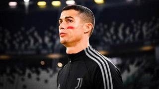 Juventus và Cristiano Ronaldo: Thời gian ngày một cạn, bao giờ xong tâm nguyện Champions League?
