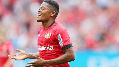 Leverkusen vô địch Bundesliga, tại sao không?