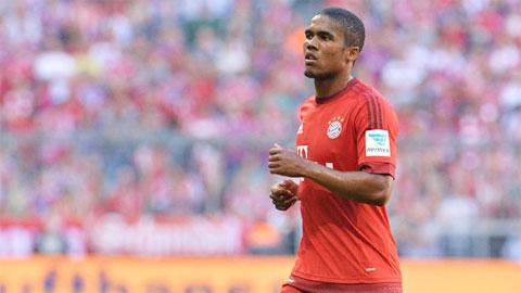 Kỳ chuyển nhượng mùa Hè thất bại của Bayern