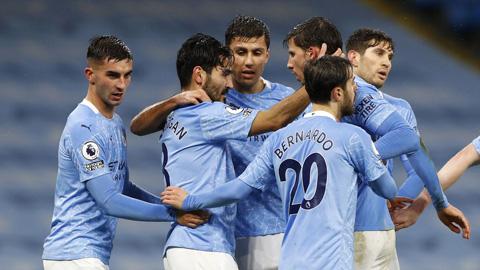 Dự đoán kết quả vòng 16 Ngoại hạng Anh: Man City chen chân vào Top 4, M.U và Liverpool tìm lại mạch thắng