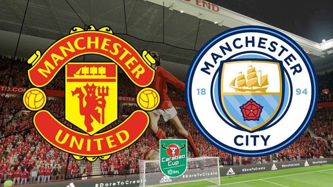 Trận M.U vs Man City tại bán kết League Cup vẫn chưa biết có bị hoãn hay không