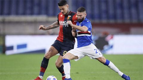 Milan phải chi 25 triệu  euro cho Scamacca
