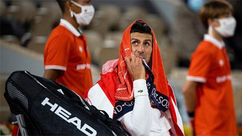 Djokovic và Nadal có thể bị đánh bại bất cứ lúc nào