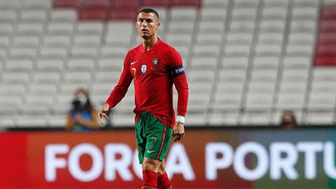Ronaldo mơ vô địch World Cup