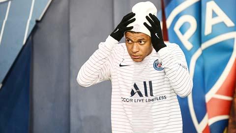 Top 10 sự kiện nổi bật của bóng đá Pháp năm 2020