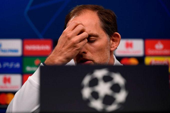 Vì sao Pochettino chọn tới PSG? ✅