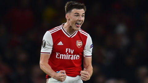 West Brom vs Arsenal: Show diễn hảo hạng của Tierney