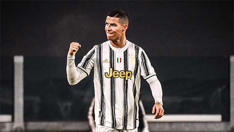 Ronaldo vượt qua Pele, ghi bàn nhiều thứ 2 lịch sử bóng đá