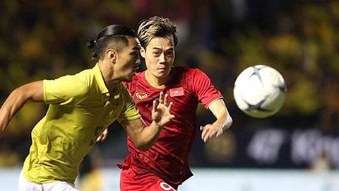 Thái Lan hy sinh SEA Games, AFF Cup để dồn lực cho vòng loại World Cup