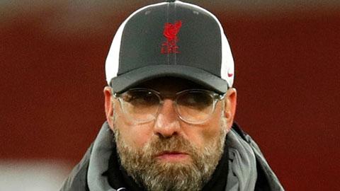 Liverpool thua đau, Klopp quay sang đá xoáy M.U