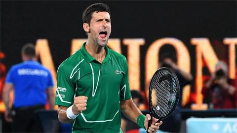 Djokovic và 1000 trận thắng: Nhiệm vụ khả thi năm 2021