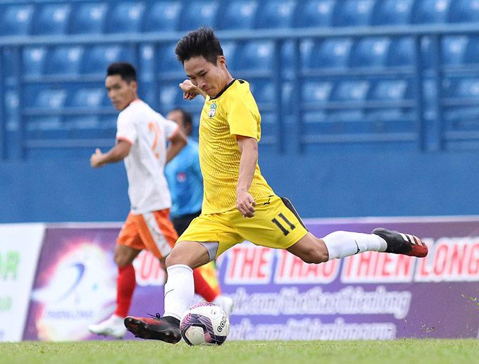 CĐV Thái Lan đánh giá trận HAGL - Khánh Hoà chỉ như hạng 3 ở Thái Lan