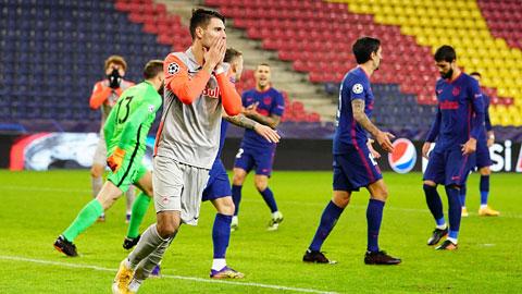 Gia nhập RB Leipzig, Dominik Szoboszlai sẽ đá ở đâu?