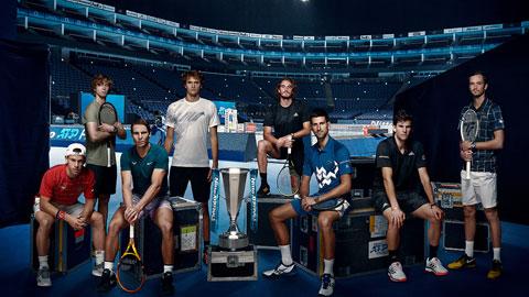 Djokovic thành lập Hiệp hội người chơi quần vợt nhà nghề để đòi lại quyền lợi mà ATP cố tình bỏ qua