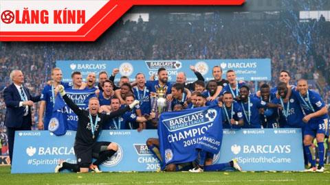 Ngoại hạng Anh chờ đợi một Leicester mới