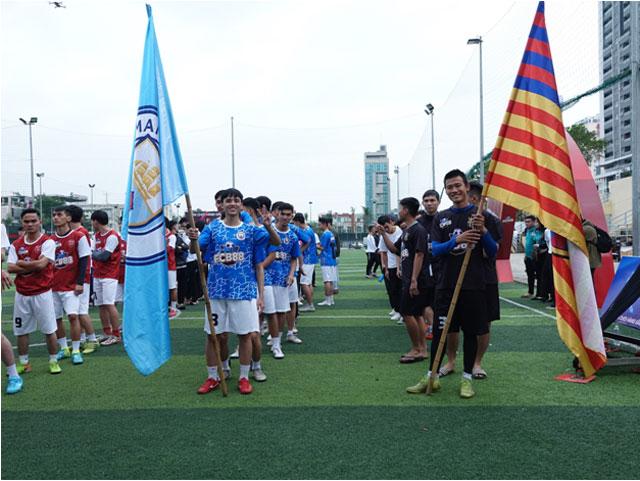 Những fanclub hàng đầu tại Đà Nẵng hồ hởi tranh tài