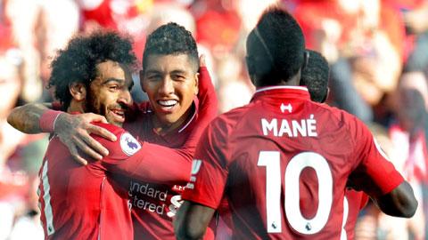 Dù chỉ là trận đấu ở FA Cup, nhưng Liverpool vẫn quyết thắng chủ nhà Aston Villa để lấy lại vị thế
