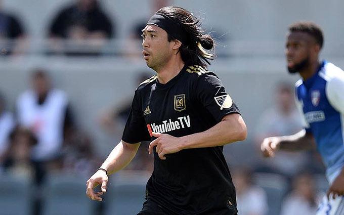 Lee Nguyễn sẽ bắt đầu kể từ vòng 2 V.League 2021